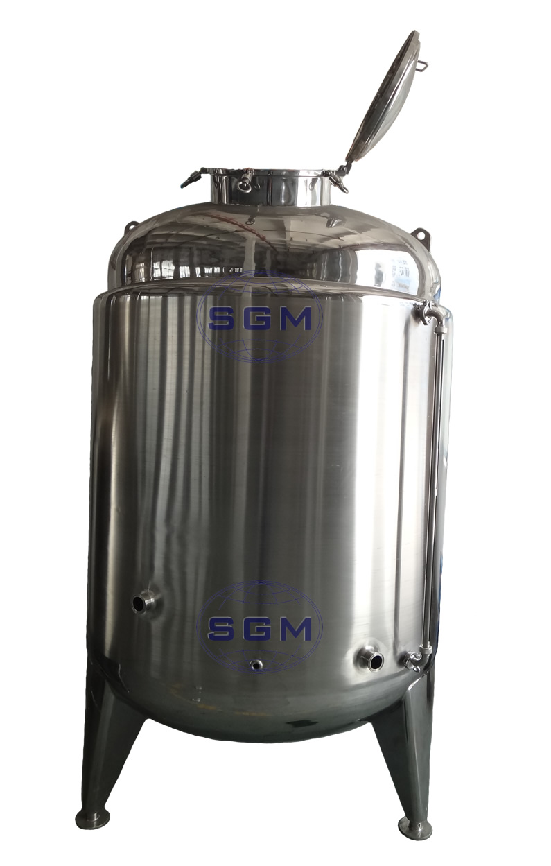 Collection Tank Storage Tank Other Tanks Collection Tank